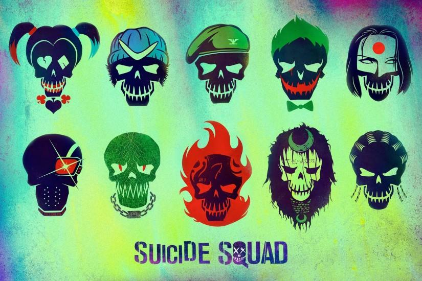 top suicide squad wallpaper 1920x1200 for samsung galaxy