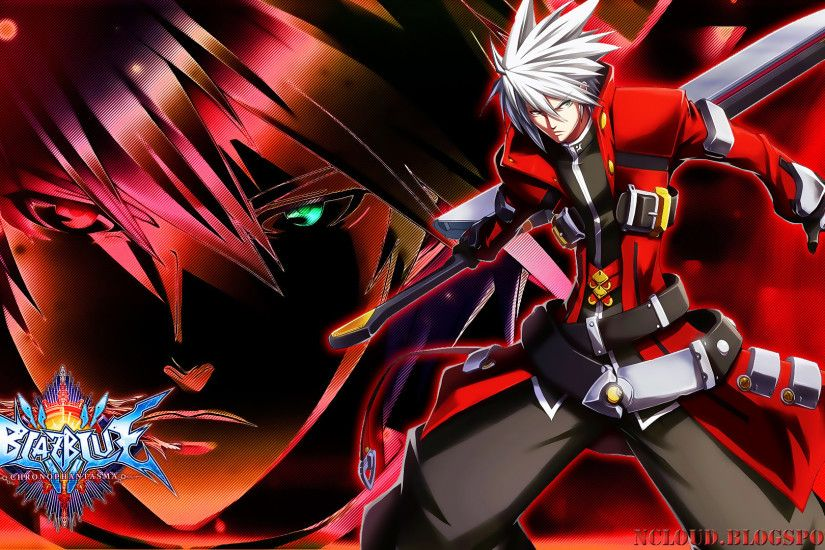 BlazBlue Wallpaper by DarkWing-ZER0O on DeviantArt ...