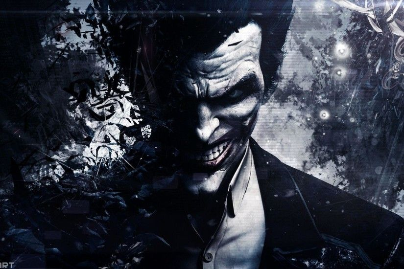 Wallpapers For > Batman Joker Wallpapers Hd