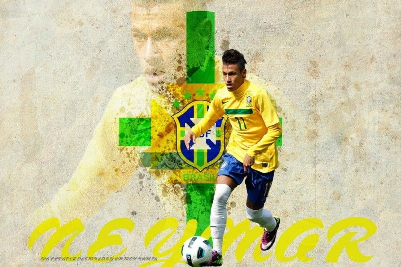 Photoshop Graphic Design How to design a football wallpaper 1680×1050 Neymar  Wallpaper (53 Wallpapers) | Adorable Wallpapers | Wallpapers | Pinterest ...