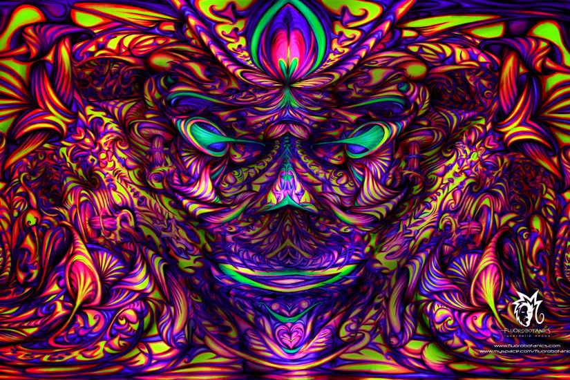 100 Psychedelic Wallpapers HD Trippy Backgrounds 2016 EvERave