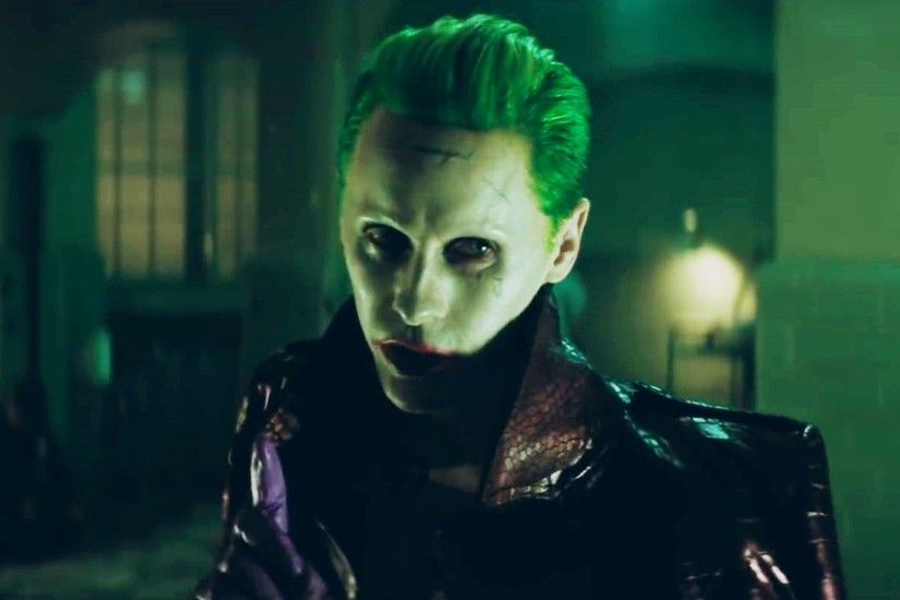 Tags: 1920x1080 Suicide Squad Joker