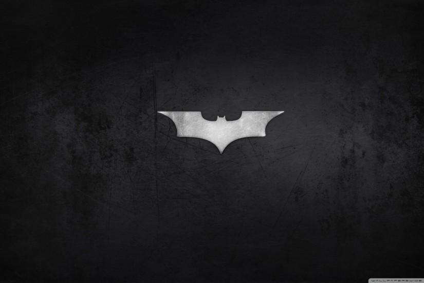 free batman logo wallpaper 2560x1600 screen