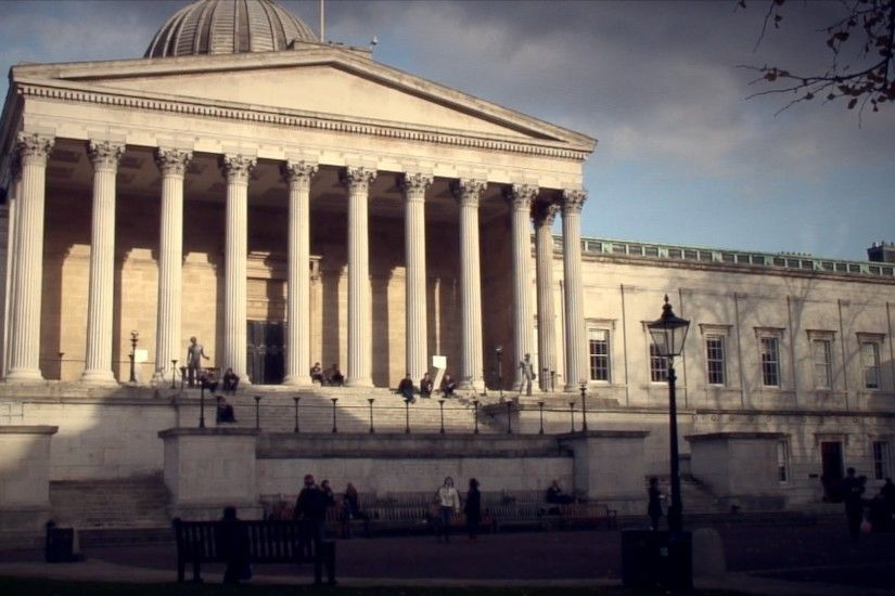 UCL (University College London) - Universities in London - Study
