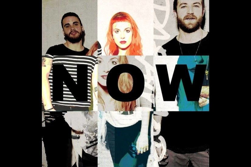 Paramore - Now (Instrumental Cover)