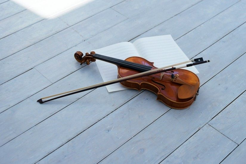 Violin, Desks, Instruments, Paper, Floor, Hd, Wallpaper, Download, Photos,  Free, For, Desktop, Background, Display, Colourful, Artwork, 1920×1080  Wallpaper ...