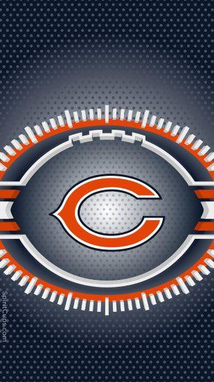 Cincinnati bengals wallpaper wallpapertag - Chicago bears phone wallpaper ...