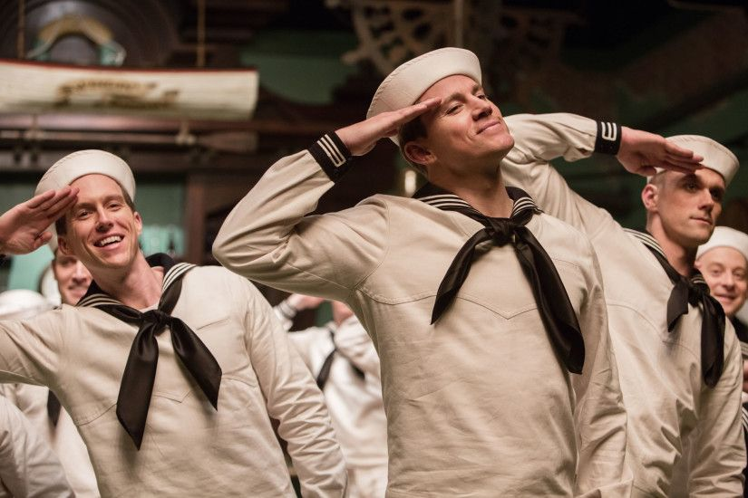 Here's an all-singing, all-dancing Channing Tatum in the Coen Bros' new  film Hail, Caesar! | The Independent