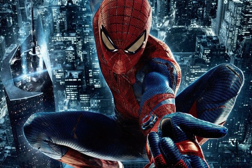 The Spider-Man Films – Part 4 of 5: The Amazing Spider-Man (2012)