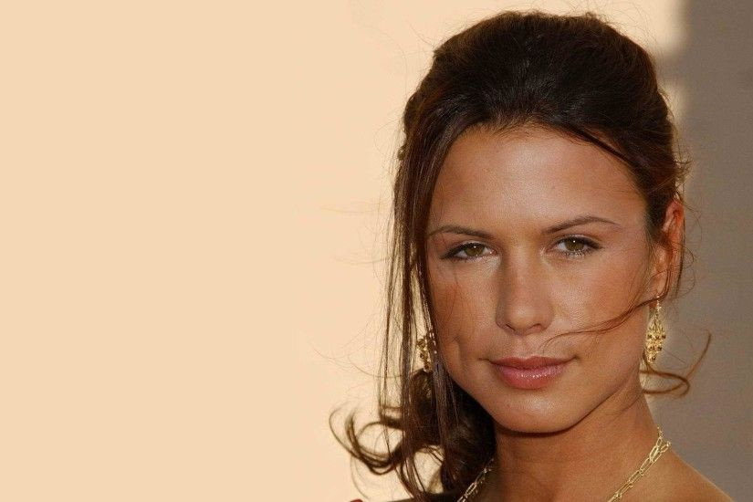 Rhona Mitra - Gallery Colection
