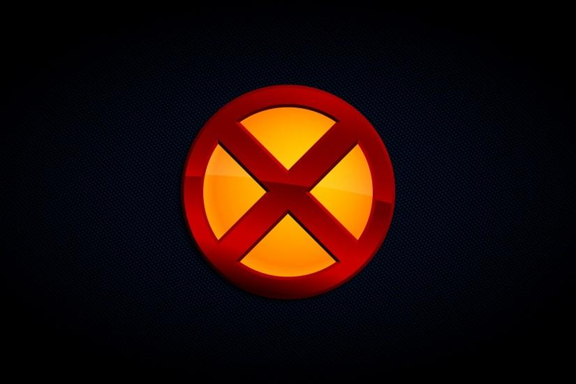 1920x1200 X-Men Logos wallpaper
