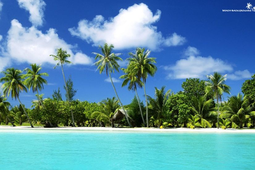 Keywords Tropical Beach Desktop Wallpaper and Tags 1920×1200