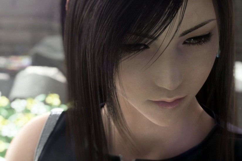 Final Fantasy Tifa wallpaper - 141190