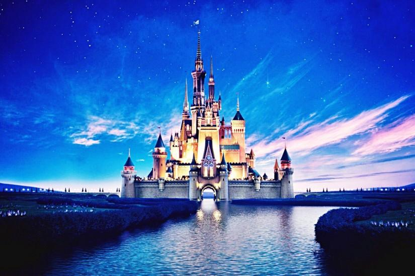 Related for Disney Castle HDQ Wallpapers: