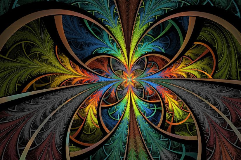 Tags: 1920x1080 Psychedelic Cool