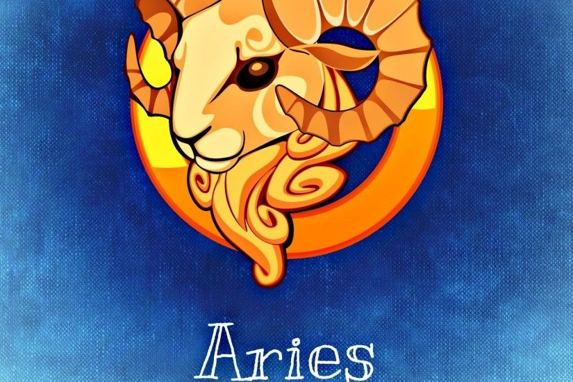 Horoscope: Aries March 21 - April 19
