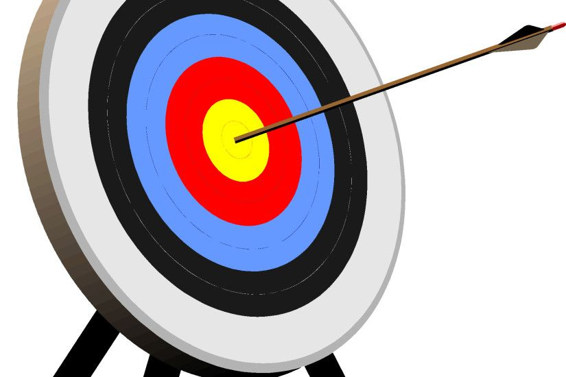 Archery Clipart - Clipart library
