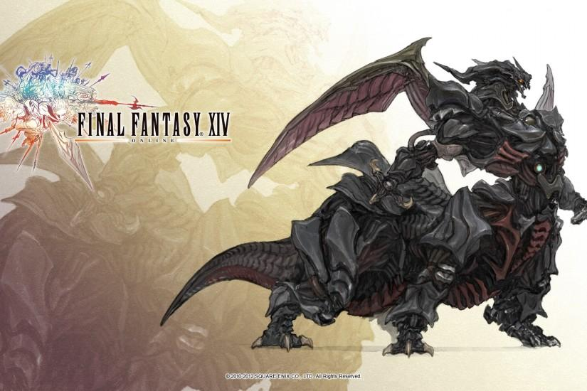 Final Fantasy XIV wallpapers | Final Fantasy Wiki | Fandom powered by Wikia