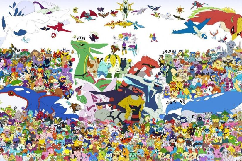best pokemon wallpaper 1920x1080 for desktop