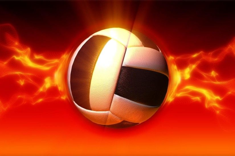 download volleyball wallpapers