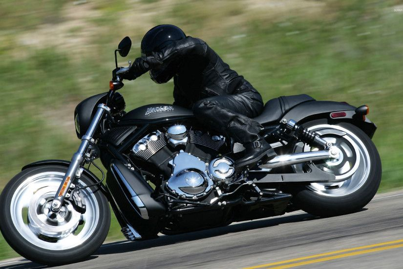 Harley Davidson VRSCDX Night Rod Special [4] wallpaper