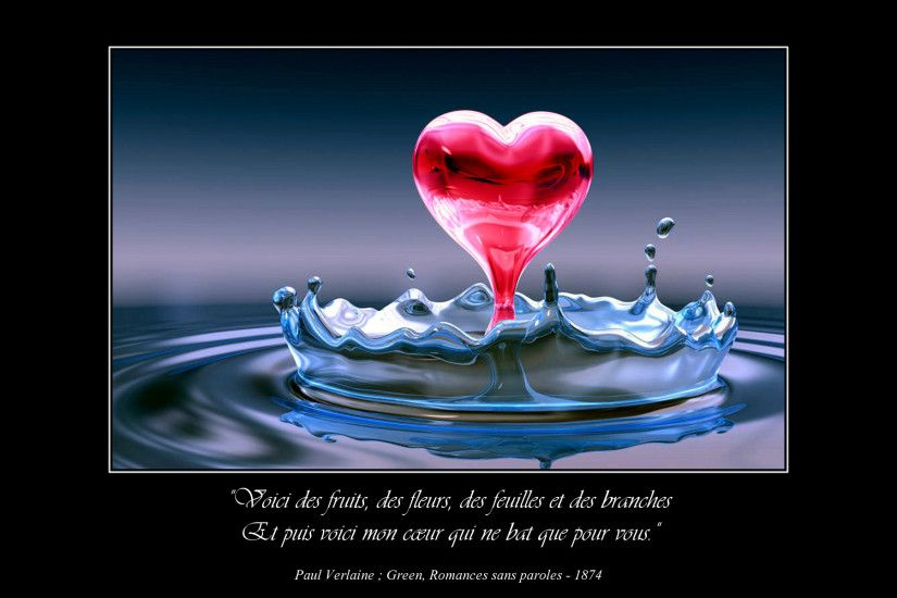 love quotes images Paul Verlaine Poetry HD wallpaper and background photos