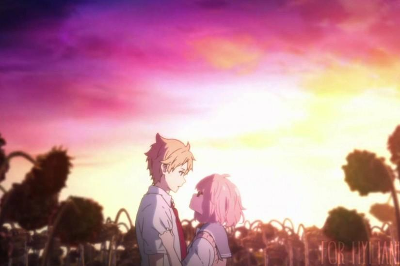 Let Her Go [Beyond the Boundary]