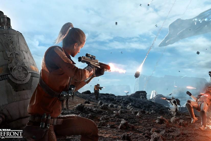 full size star wars battlefront wallpaper 1920x1080