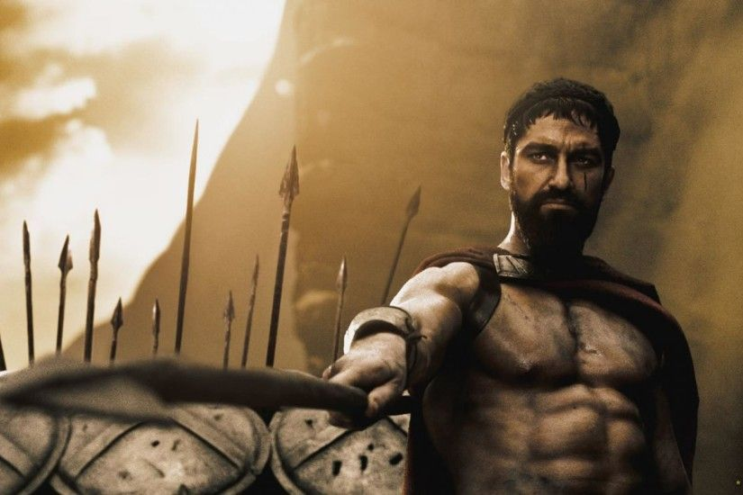 1920x1080 300 spartan sparta leonidas movies HD Wallpaper wallpaper .