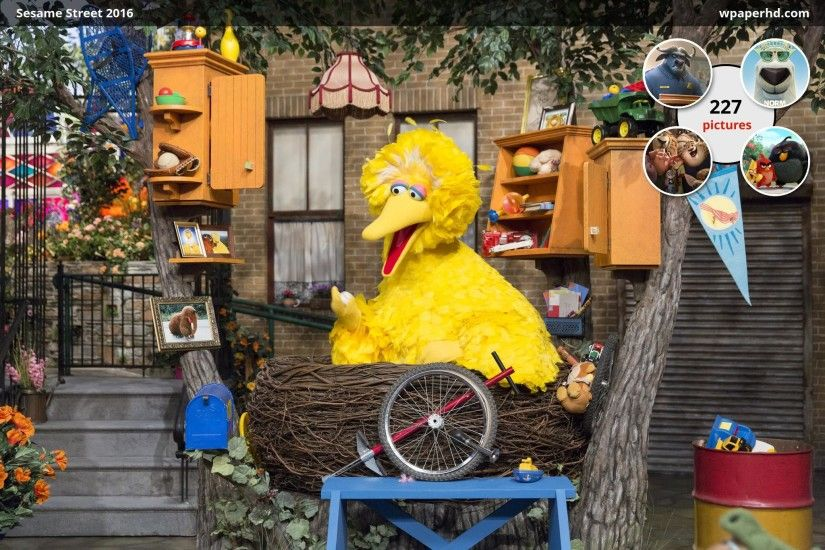 You are on page with Sesame Street 2016 wallpaper, where you can download  this picture in Original size and ...