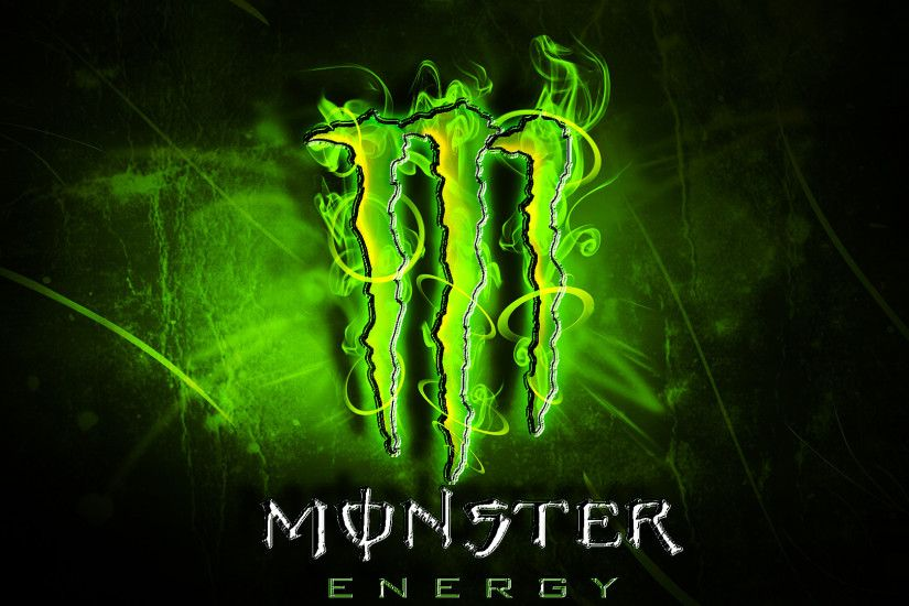 Monster Energy Logo #2236256