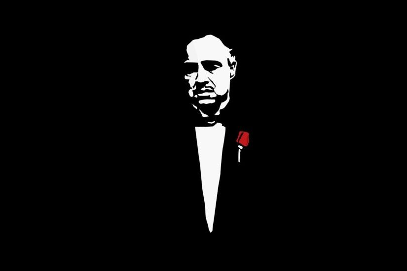 The Godfather · HD Wallpaper | Background ID:217234