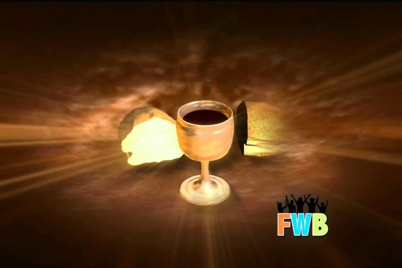 Images For > Eucharist Backgrounds