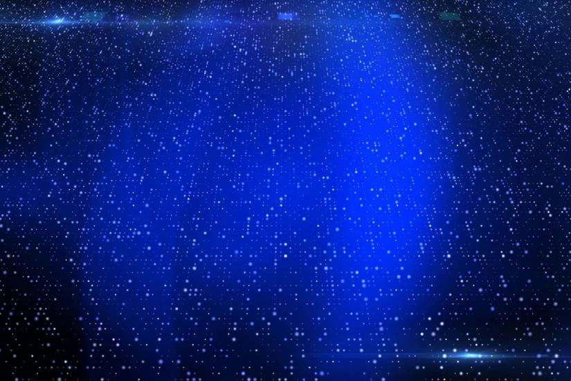 4K Blue Sparkle Grid Background Royalty Free footage