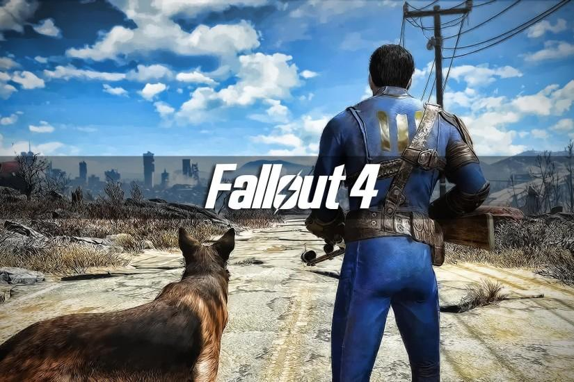 gorgerous fallout 4 wallpaper 1920x1080 image