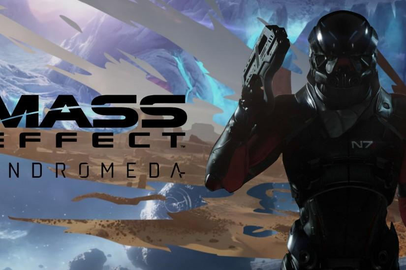 most popular mass effect andromeda wallpaper 1920x1080 screen