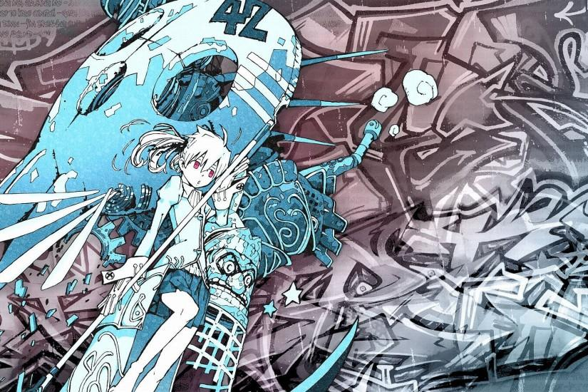 soul eater wallpaper 1920x1200 images