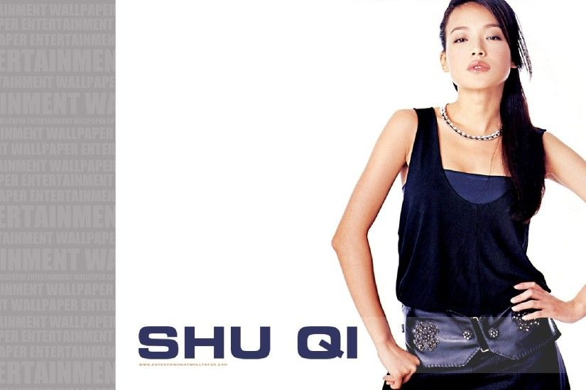 Pics Photos - Shu Qi Bangs 1920x1200 Wallpaper Wallpaper .