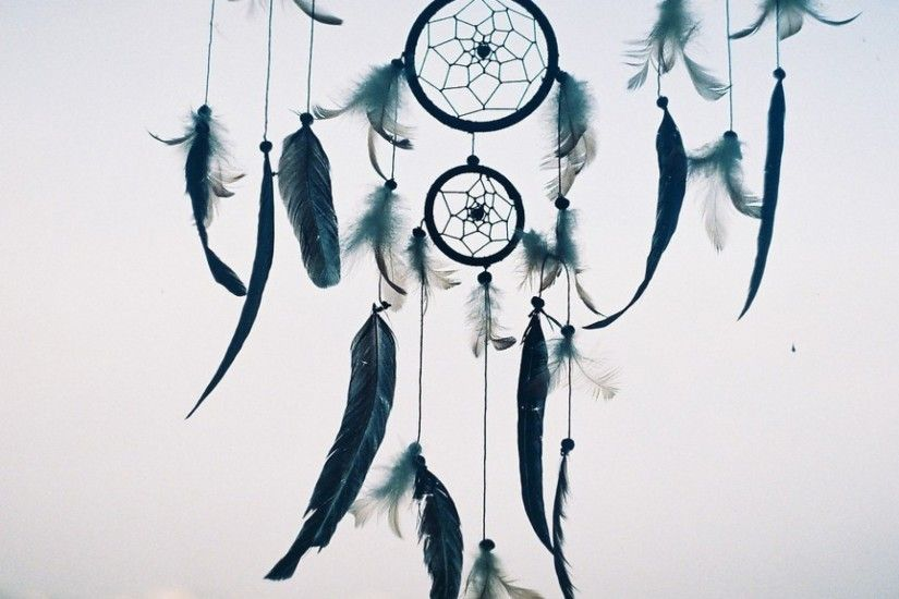 ... Dreamcatcher-Wallpaper-HD-Background-Desktop | - Fondos .