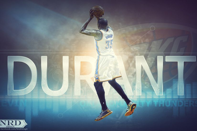 Kevin Durant 2014 Domination 1920×1200 Wallpaper