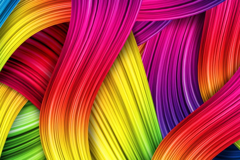 Colorful HD Wallpaper