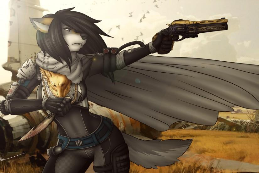 Destiny Full HD Wallpaper 1920x1080