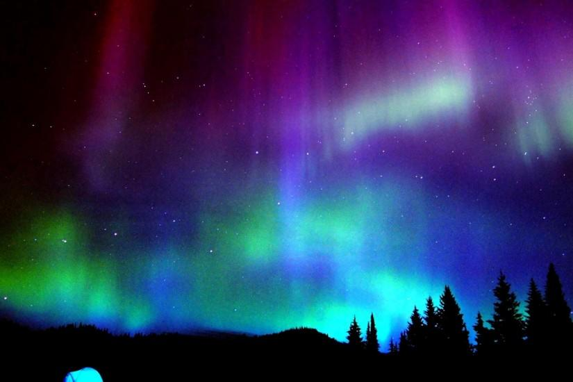 vertical aurora borealis wallpaper 1920x1200