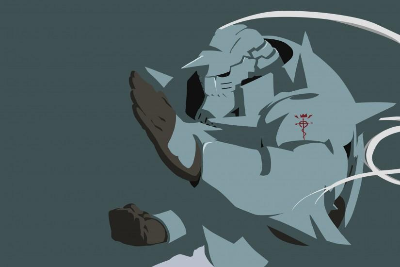 Fullmetal Alchemist Alphonse HD Desktop Backgrounds.
