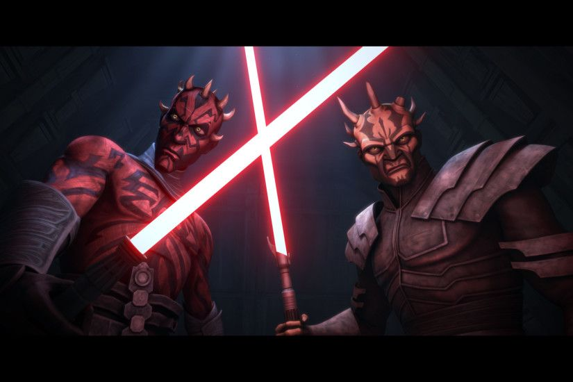 ... Darth Maul Clone Wars Wallpaper ...