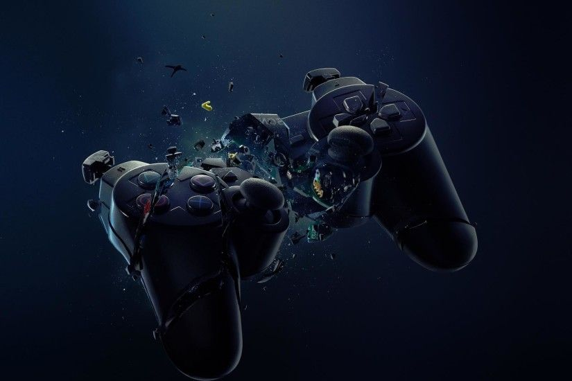 Playstation wallpaper - 844885