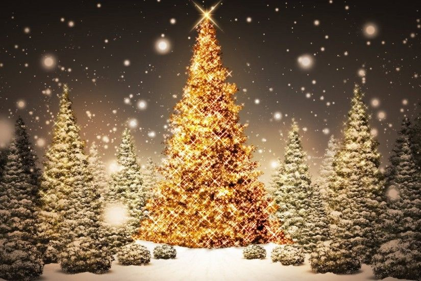 2015 free Christmas desktop backgrounds