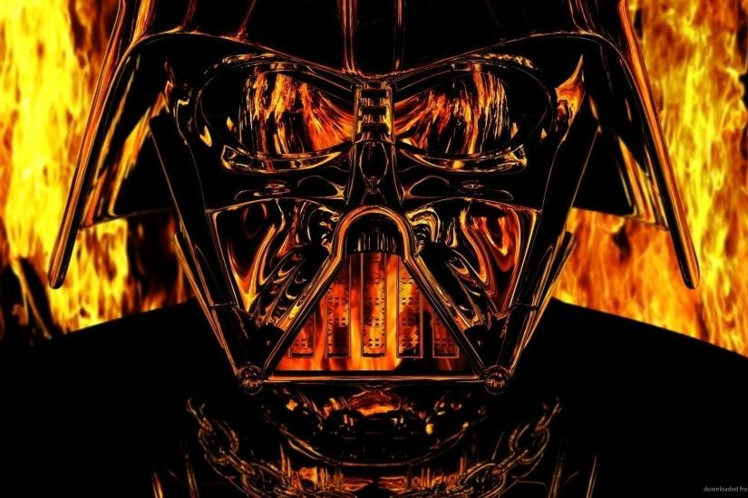 Darth Vader, God, And Other Fathers · Star Wars WallpaperWallpaper ...