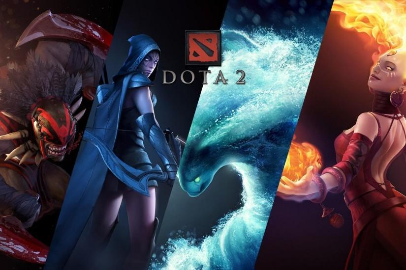 Free Download Dota 2 Wallpaper 1920x1080 For Mobile