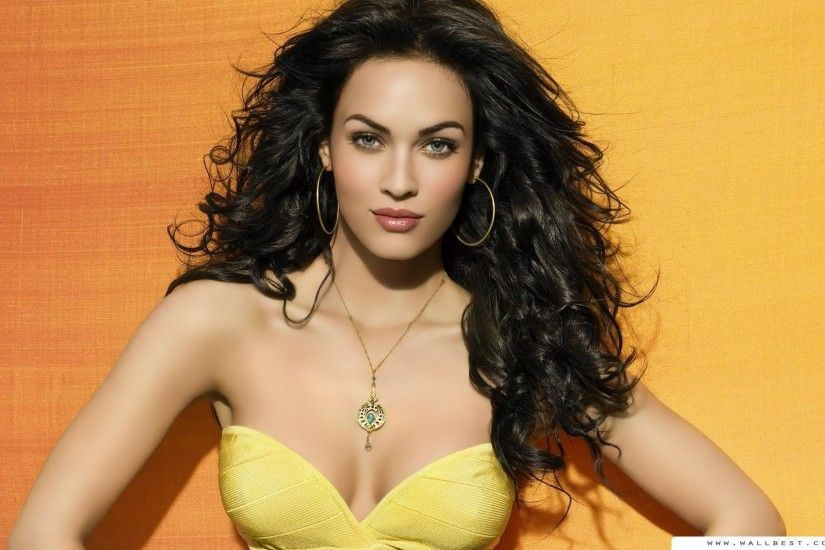 Megan Fox HD Widescreen 247775
